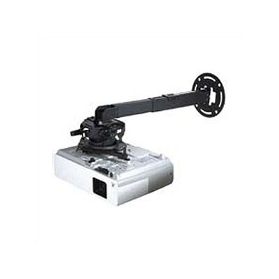 Peerless PRG Series Adjustable Projector Ceiling / Wall Mount Kit