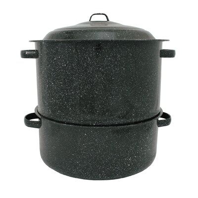 Granite Ware Graniteware 19-qt. Multi-Pot