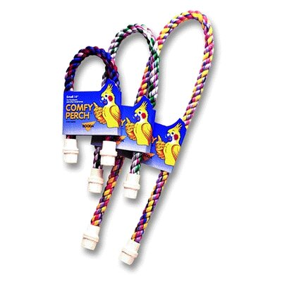BOODA Pet Products Perch Cable