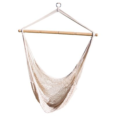 Hammaka Rope Hammock Chair