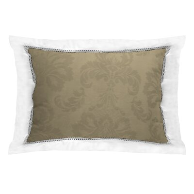 Veratex Vera Cotton Boudoir Pillow