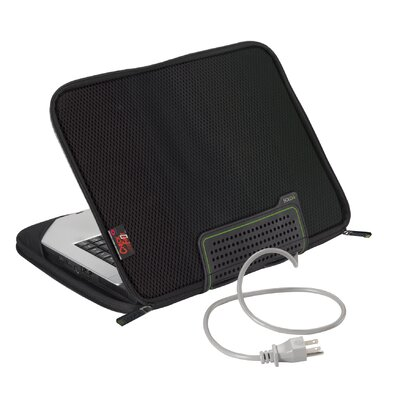 Solo Cases Tech Check Fast™  Always On Laptop Sleeve