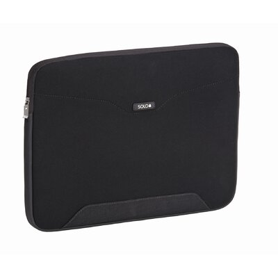 Solo Cases CQR CheckFast Laptop Sleeve