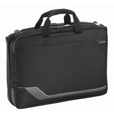 "SOLO CASES Vector 17.3"" Laptop Clamshell"