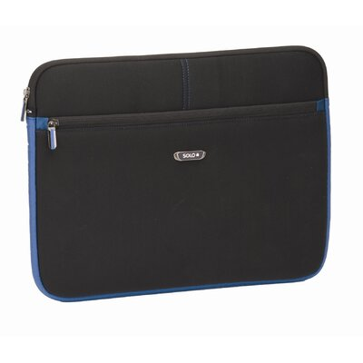 SOLO CASES Tech Laptop Sleeve