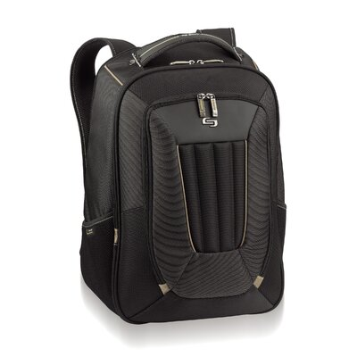 Solo Cases Pro Laptop Backpack