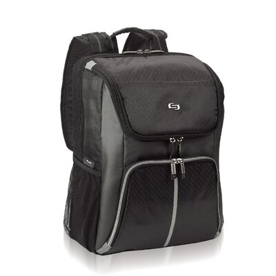 Active Backpack with Padded Laptop Compartment