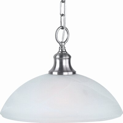 Fairlawn 1 Light Downlight Inverted Pendant