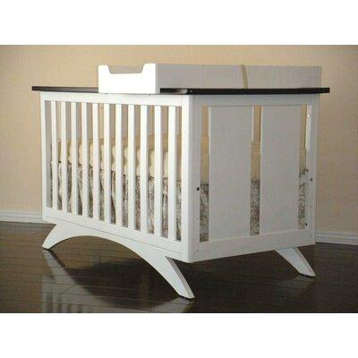 Eden Baby Furniture Madison 4-in-1 Convertible Crib Set