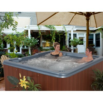 QCA Spas Bahama 5 Person 30 Jet Spa