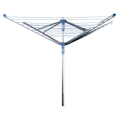 Rota-Lift Outdoor Dryer with 164' Total Line Length