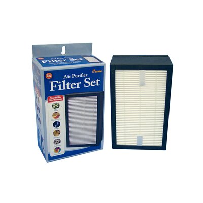 Crane USA Crane USA Air Filter Set