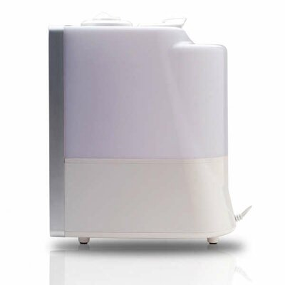 Crane USA Germ Defense Warm & Cool Anti-microbial Humidifier (digital)