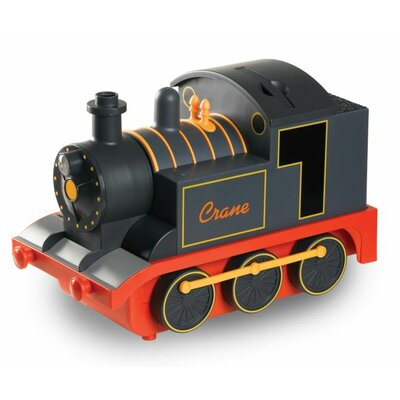 Crane Black Train Humidifier