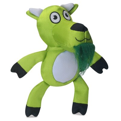 Go Dog Baliztix Billie Chew Guard Dog Toy
