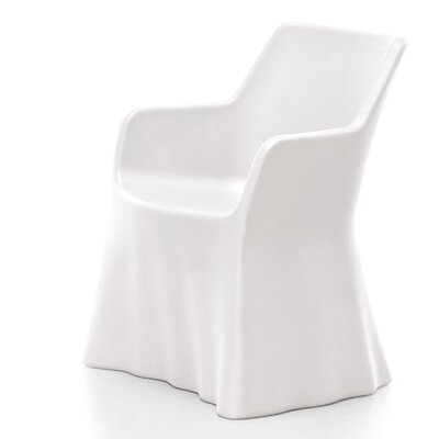 Domitalia Phantom Dining Arm Chair