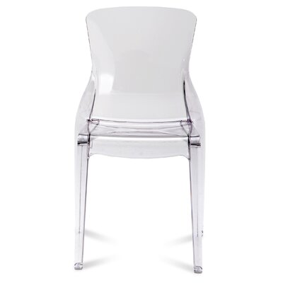 Domitalia Crystal Side Chair