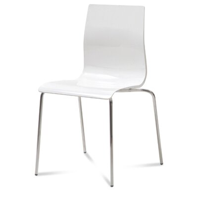 Gel-b Stacking Chair (Set of 2)