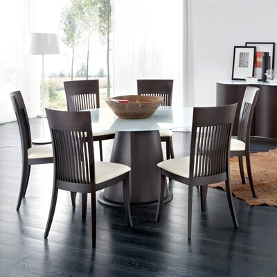 Palio-152 Round Table with Optional Palio Sideboard