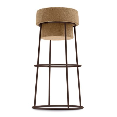"Domitalia Bouchon 30"" Bar Stool"