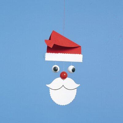 Flensted Mobiles Santa Claus Mobile