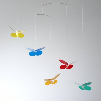 Flensted Mobiles Butterfly Mobile
