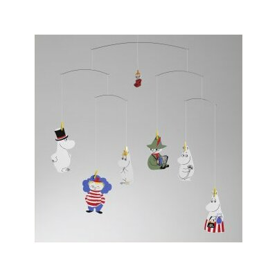 Flensted Mobiles Moomin Mobile