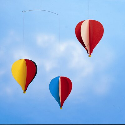 Flensted Mobiles Balloon Mobile 3
