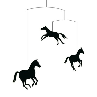 Flensted Mobiles Horse Mobile