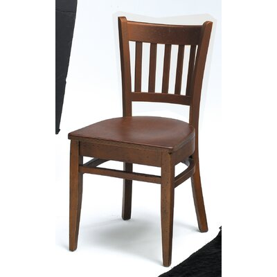 Grand Rapids Chair Melissa Wood Dining Chair