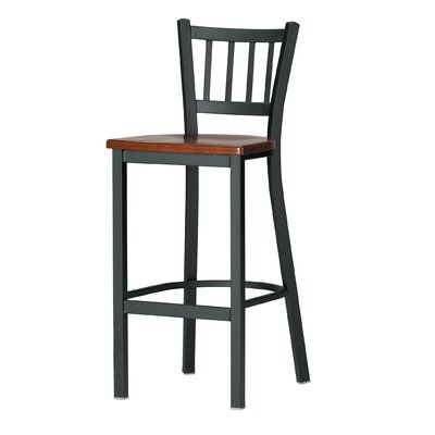 "Grand Rapids Chair Melissa Anne Barstool (24"" - 36"" Seats)"