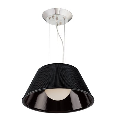 Eurofase Ribo 1 Light Pendant