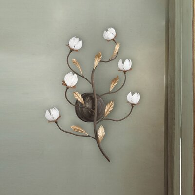 Eurofase Arbour 6 Light Wall Sconce