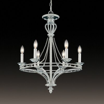 Beauchamp 6 Light Chandelier