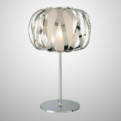 Eurofase Equate 1 Light Portable Table Lamp