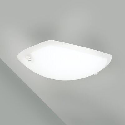 Eurofase Naples 1 Light Flush Mount