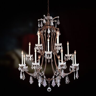 Colette 16 Light Chandelier