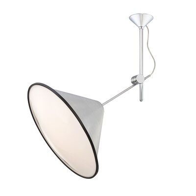 Eurofase Manera 1 Light Pendant