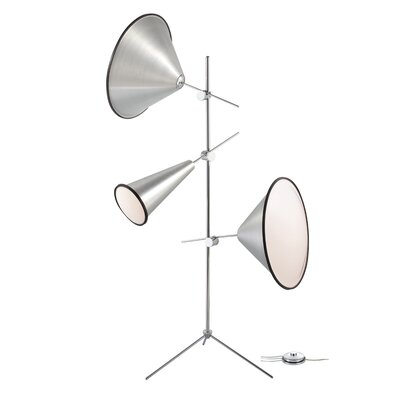 Eurofase Manera 3 Light Floor Lamp