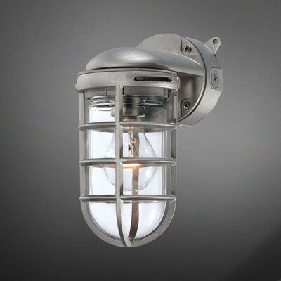Eurofase 1 Light Wall Sconce