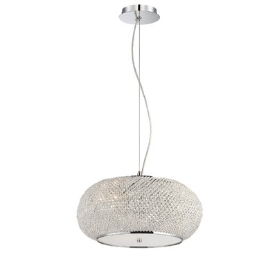 Eurofase Perlina 3 Light Pendant