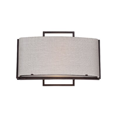 Eurofase Strada 2 Light Wall Sconce