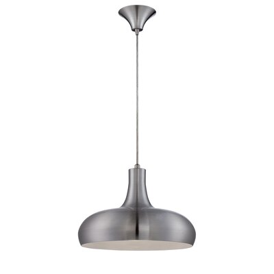 Eurofase Una 1 Light Pendant