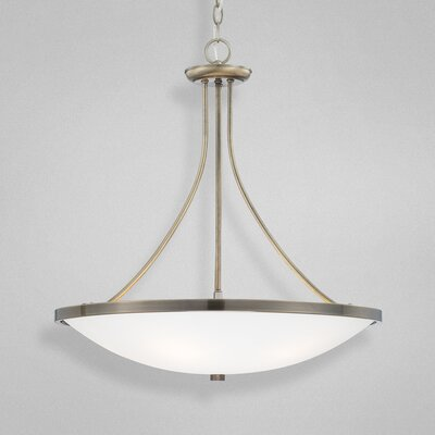 Eurofase Blanko 5 Light Inverted Pendant