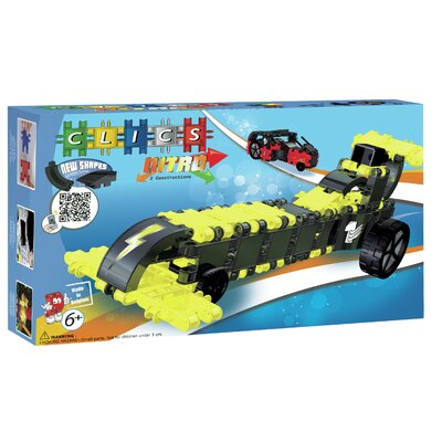 Clics 100-Piece Nitro Toy