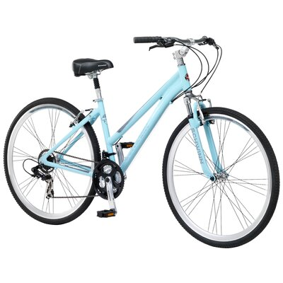 Schwinn Women's Network 3.0 Hybrid Bike