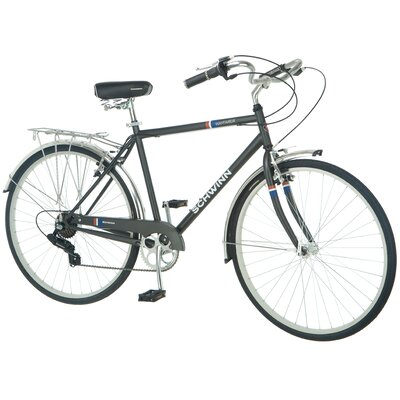 Men's Wayfarer 7 Speed Road Bike