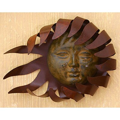 'Solar Wind' Wall Adornment