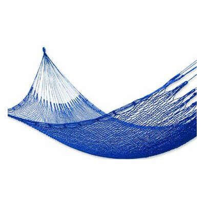 Novica Maya Artists of Yucatan Hammock