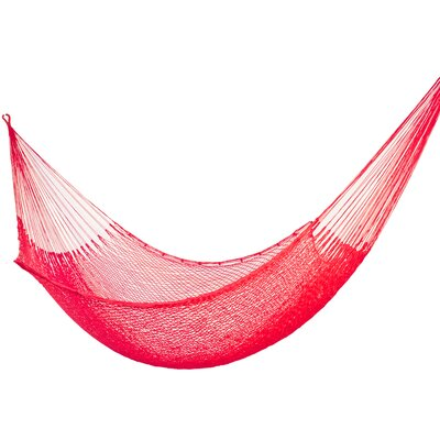 Novica Maya Artists of Yucatan Artisan Hammock
